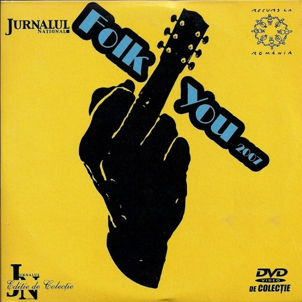 26. FOLK YOU dvd jurnalul (Copy)