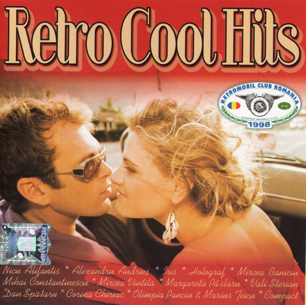 35. Retro Cool Hits
